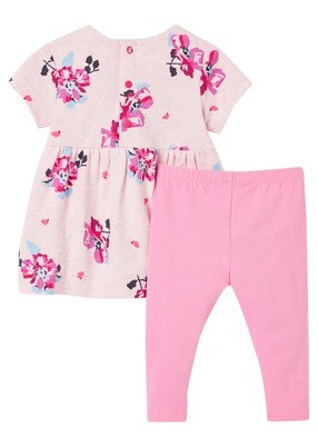 Joules Christina 2 Piece Set (Short Sleeves)