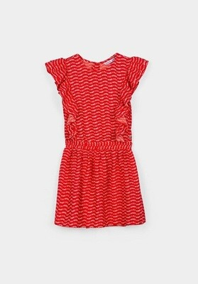Tiffosi Girls Ruffle Dress (10034129)
