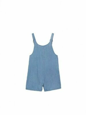 Tiffosi Girls Denim Playsuit (11033572)