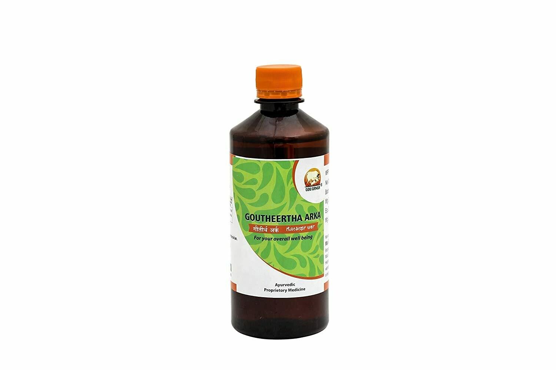 Gou Ganga Goutheertha Arka - 450 ml