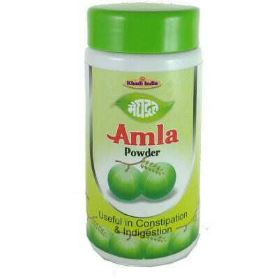 Amla Powder Churan Churna