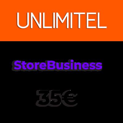 UNLIMITEL StoreBusiness