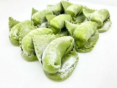 Pesto, Basilic & Pecorino