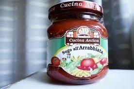 Sauce Arrabiata