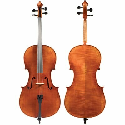 Alessandro Firenze 450 Cello