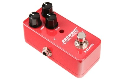NU-X Brownie Distortion NDS-2