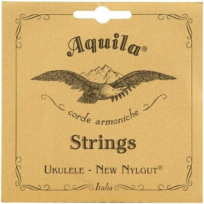 Aquila Nylgut Ukulele