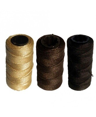 Weaving Thread for Hair Extensions