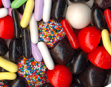 Jelly Belly - Licorice Bridge Mix