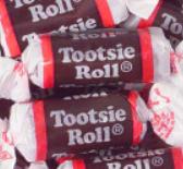 Tootsie Roll Bar