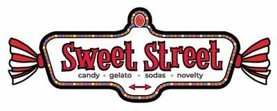Sweet Street Mystery Bag - Large