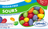S/F Jelly Belly Sours
