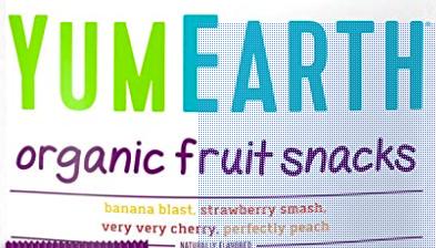 Yum Earth - Fruit Snacks