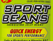 Sport Beans Lemon Lime
