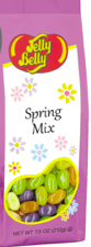 Jelly Belly - Gift Bag, Spring Mix