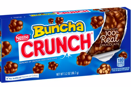 Buncha Crunch Theater