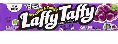 Laffy Taffy Large - Grape
