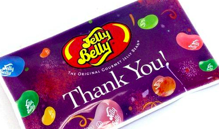 Jelly Belly - 1oz bags