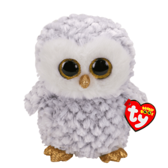 Ty - Owlette, medium