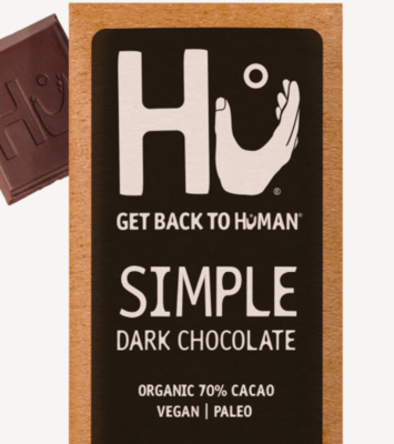 Hu - Bar, Simple Dark