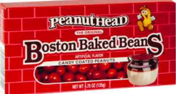 Boston Baked Beans Theater