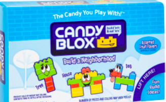 Candy Blox Theater