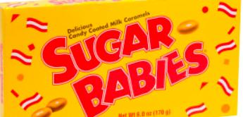 Sugar Babies Theater