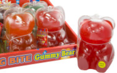 Epic - Big Big Giant Gummy Bear
