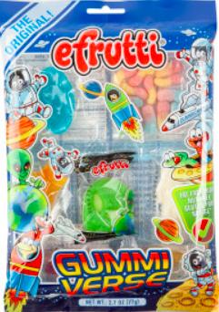 Gummiverse Bag