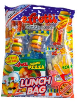 efrutti - Lunch Bag