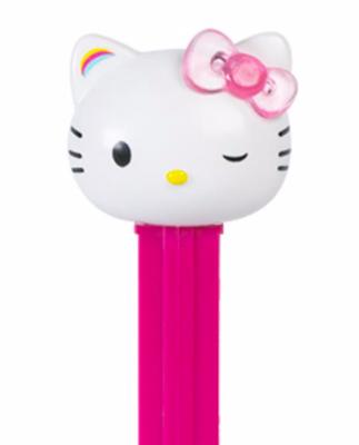 Pez - Hello Kitty