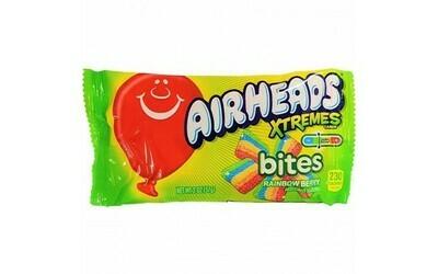 Airheads Xtremes Bites - Rainbow Berry