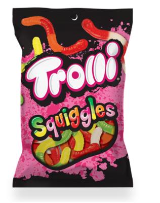 Trolli - Squiggles bag