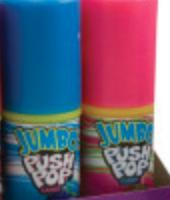 Push Pop Jumbo Size
