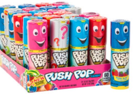 Push Pops - Original