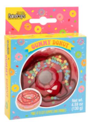 Gummy Donut