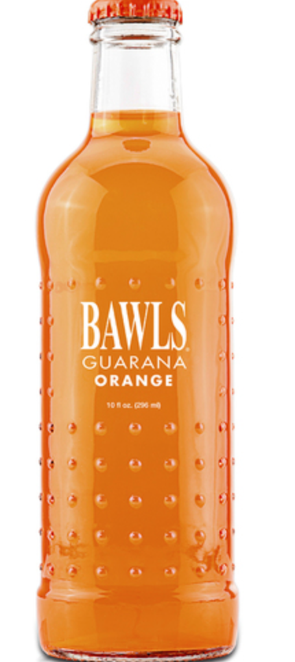 Bawls - Orange