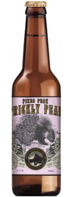 Rocky Mountain Soda with CRV