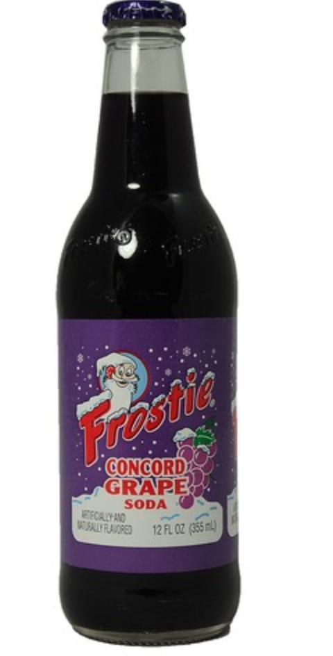 Frostie - Grape with CRV