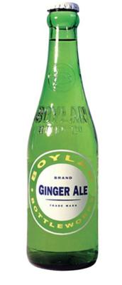 Boylans - Ginger Ale