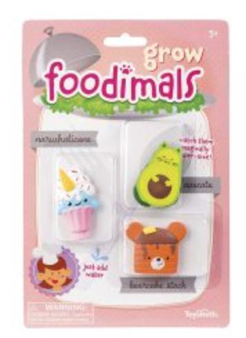 Grow Foodimals