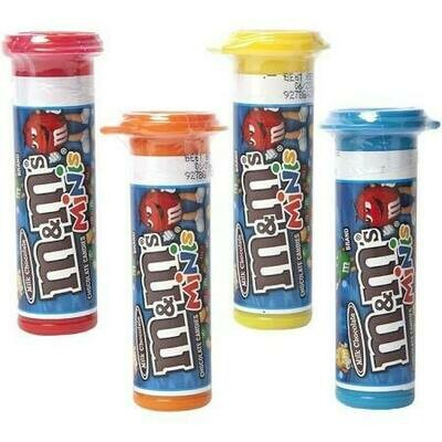 M&Ms - Minis Tube, small