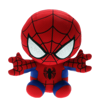 Ty - Spiderman, small