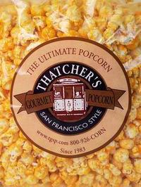 Thatcher's Popcorn - Cheddar Cheese