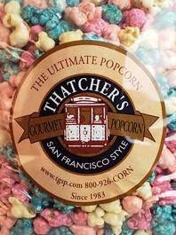 Thatcher's Popcorn - Uni-Korn