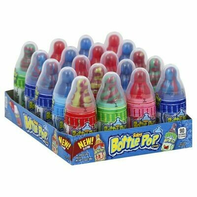 Baby Bottle Pop, original