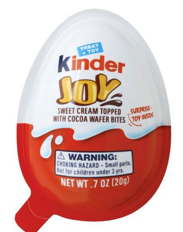 Kinder Joy Egg
