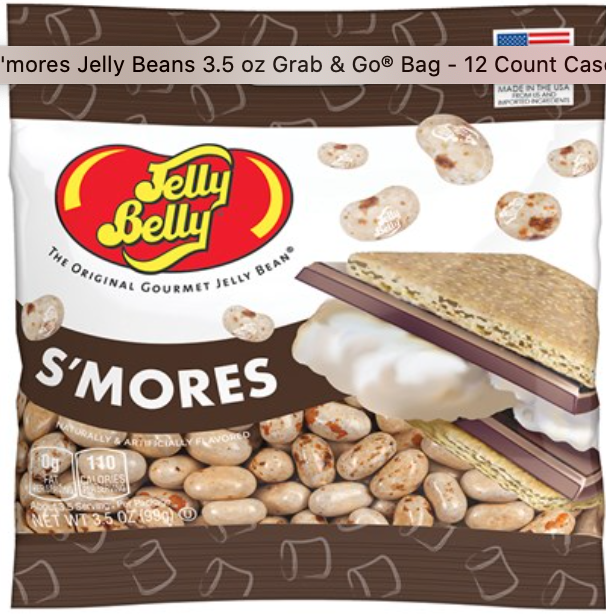 Jelly Belly - S'More
