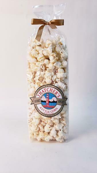 Thatcher's Popcorn - Kettle Corn