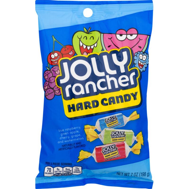 Jolly Rancher - Original Hard Candy bag